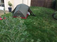 Même pas si dur à monter cette tente !