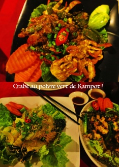 Crabe Kampot